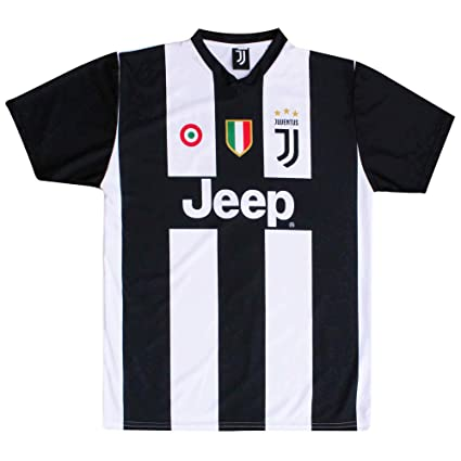 lowest price b7b21 a3581 Amazon.com : FC Juventus Official (Cristiano Ronaldo) Serie ...