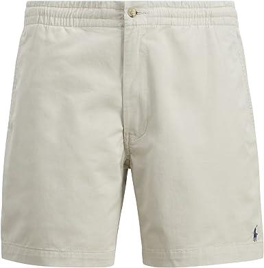 polo ralph lauren classic fit shorts