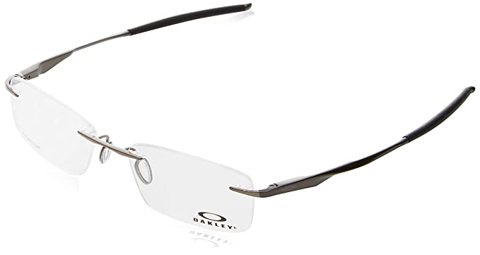 274cc0778d Image Unavailable. Image not available for. Color  Oakley Wingfold Evr Gris  OX5118 ...