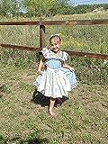 Girls 4-5 Belle Dress up Apron