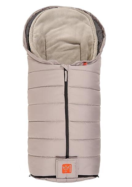 Kaiser 6574123 All Season Paul - Saco de abrigo para carrito de bebé ...