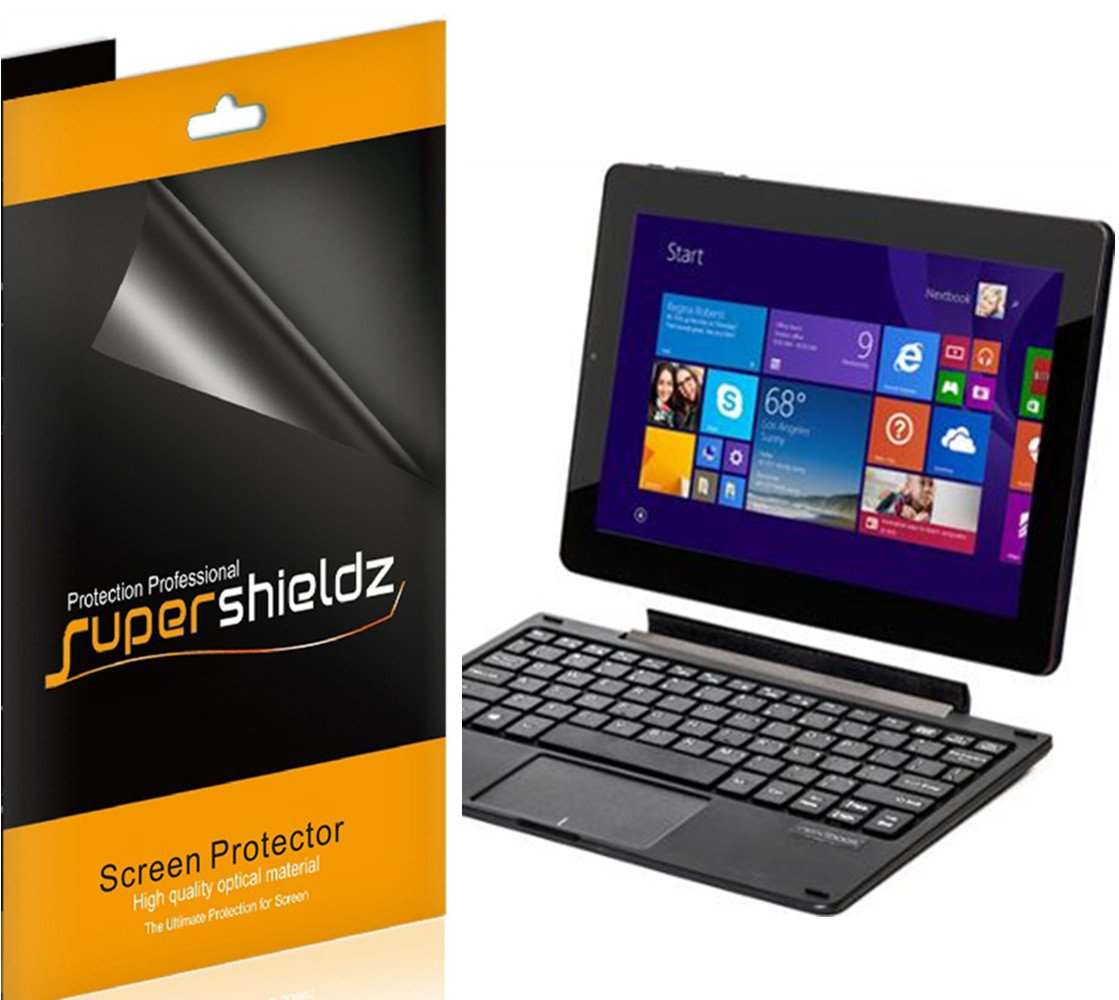 FILM Pet para Nextbook 10.1 pulg. Quad Core Windows 8 [3un.]