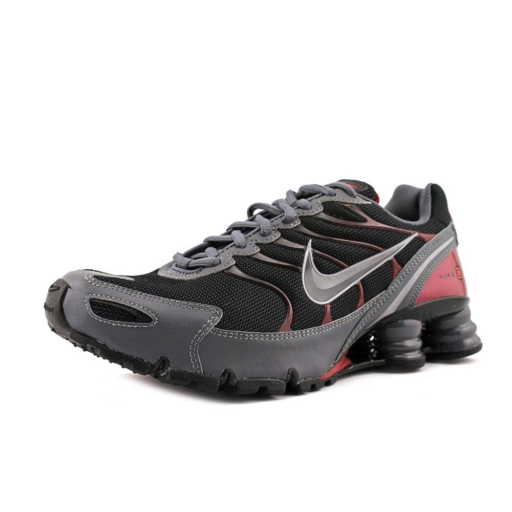 Nike Shox Turbo VI SL Running Shoes Mens  Amazon.co.uk  Shoes   Bags 76b13280b
