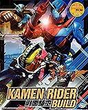 KAMEN RIDER BUILD - COMPLETE TV SERIES DVD BOX SET ( 1-49 EPISODES )