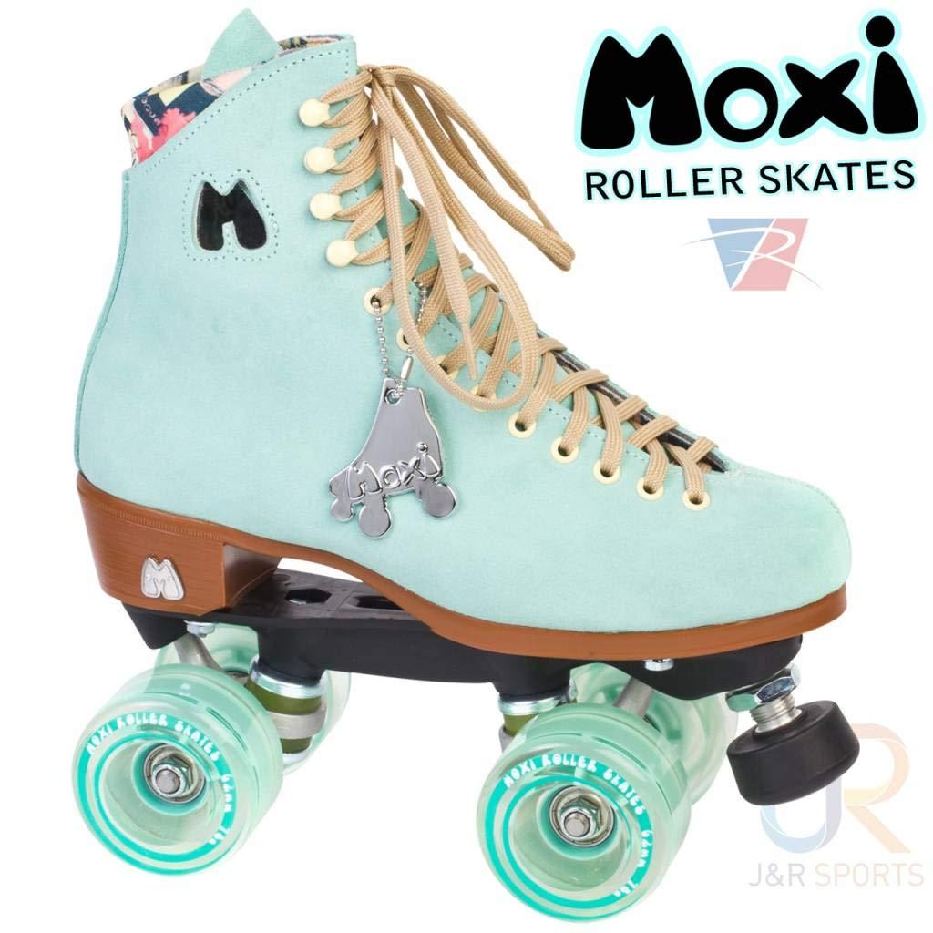 Moxi Lolly Quad Roller Skates - Floss