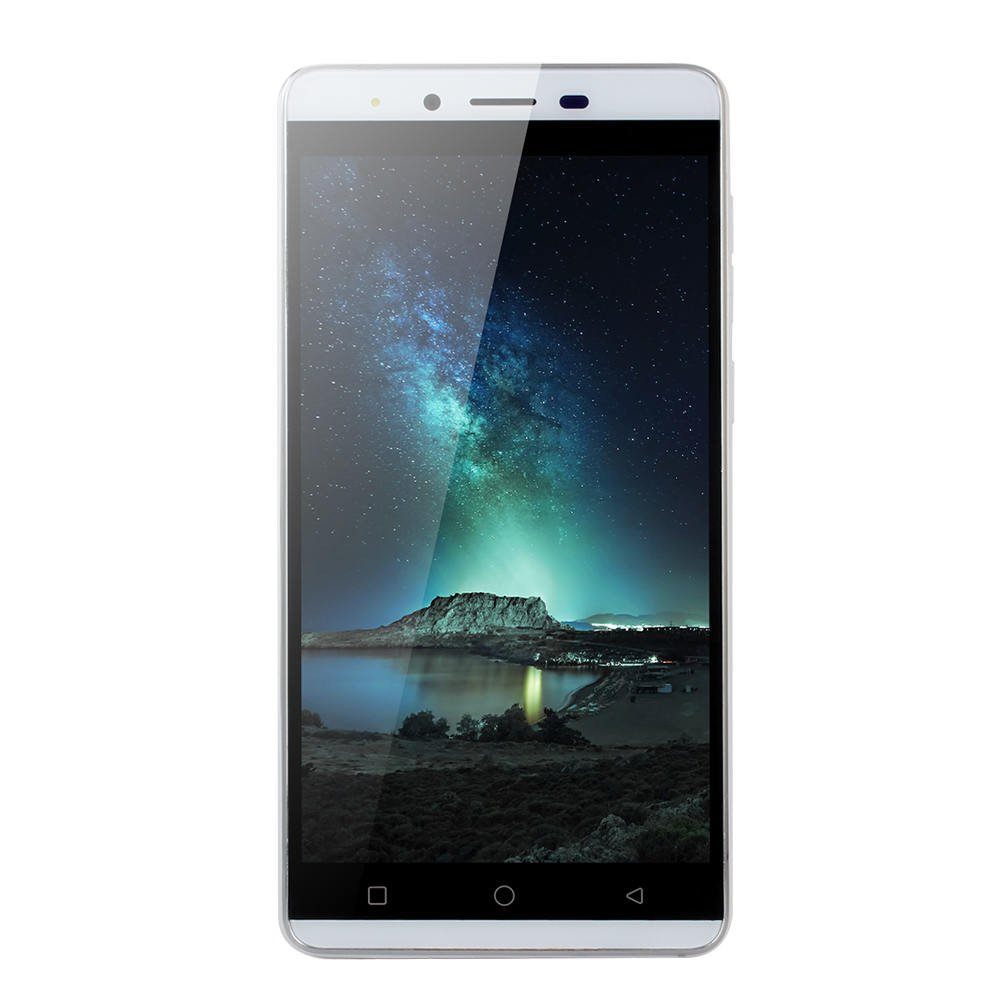 QYuan Unlocked Cellphones Smartphone |5.0''Ultrathin Android5.1 Quad-Core 512MB+4G GSM WiFi Dual Unlocked Smartphone by QYuan