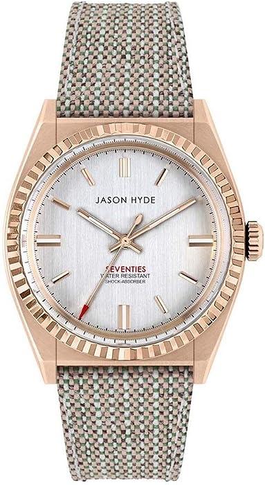 JASON HYDE UNO JH10006
