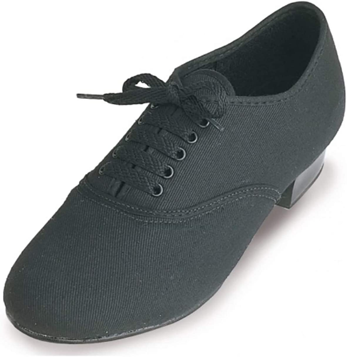 Roch Valley Boys Canvas Tap Shoes