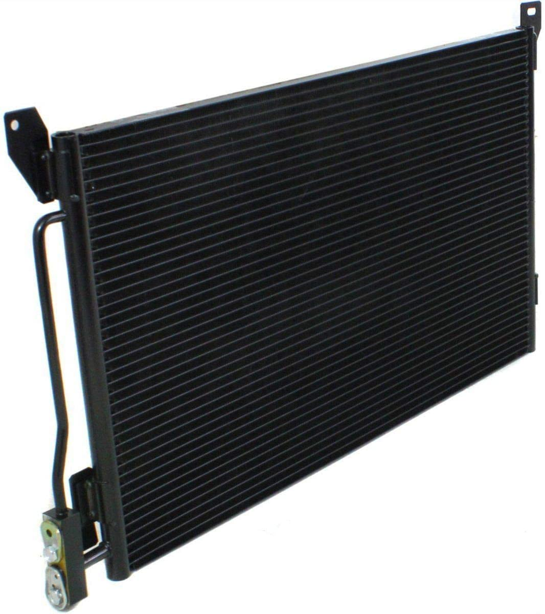 New A//C Condenser For 2005-2005 Ford Freestyle FO3030198 5F9Z19712AA
