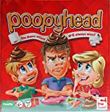 Sambro Poopy Head - Doggy Poo Novelty Fun Kids Board Game