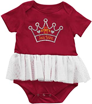 Colosseum Penn State Baby Girl Tutu Bodysuit Dress