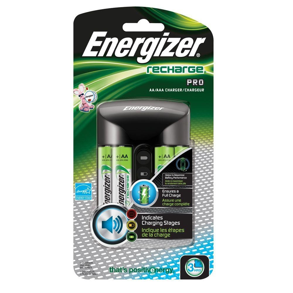 energizer evenh12bp4 recharge power plus aaa 700 mah rechargeable batteries pre. Black Bedroom Furniture Sets. Home Design Ideas