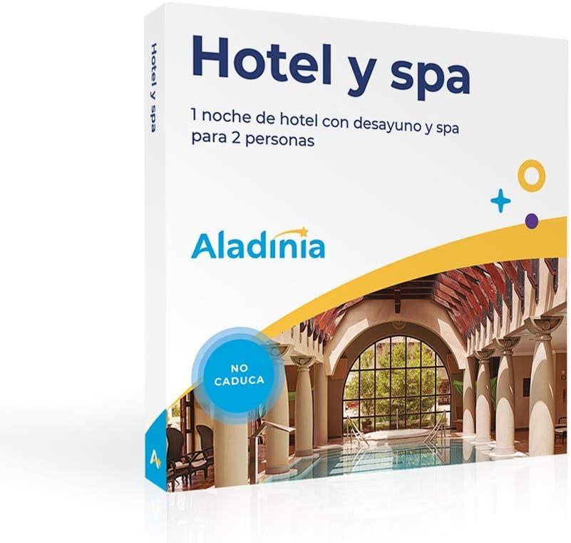aladinia hotel y spa