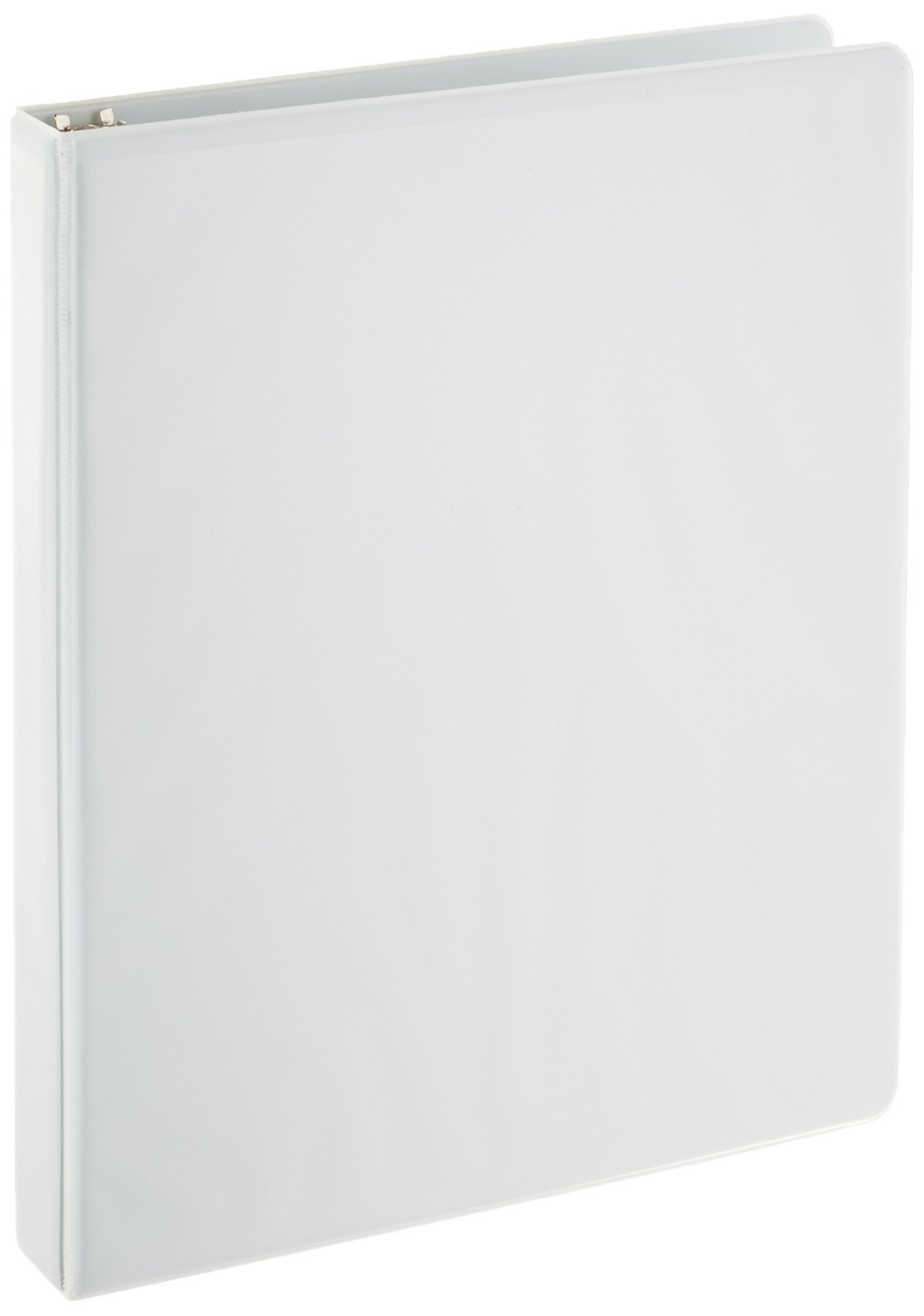 Amazonbasics  Ring Binder  Inch  Pack White