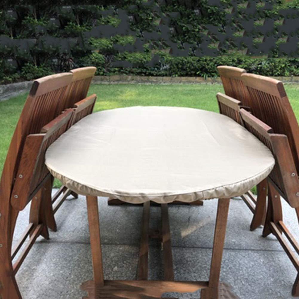Amazon.com: SWB - Funda para muebles de jardín, resistente ...