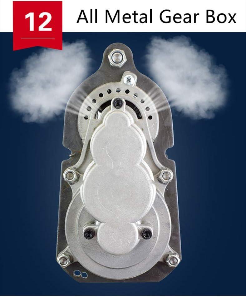 Newtry Gr/úa el/éctrica de elevaci/ón de 220 libras 25 m elevador el/éctrico con protecci/ón de sobrecarga control remoto inal/ámbrico 110 V 1500 W