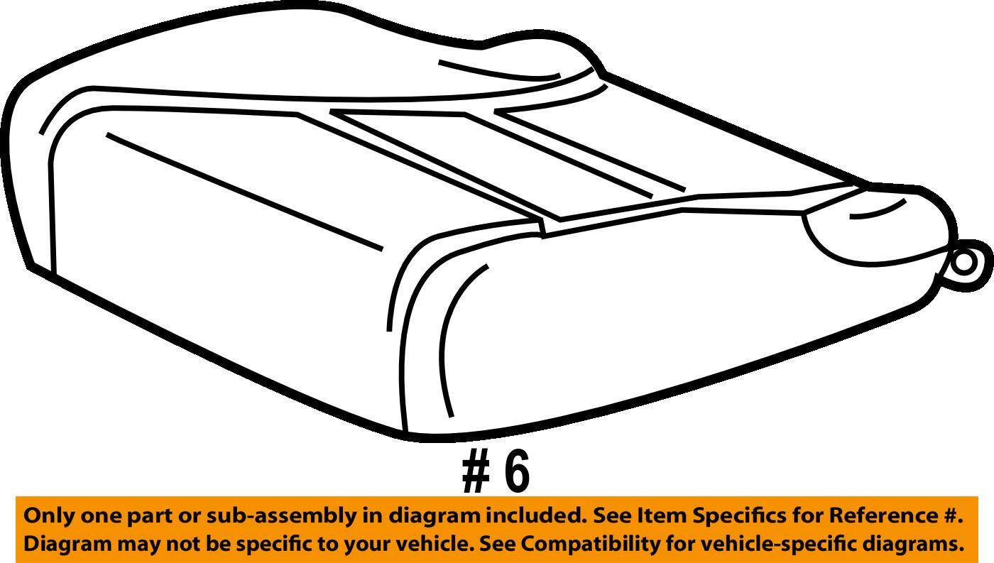 GGBAILEY D2808A-F1A-PNK Custom Fit Automotive Carpet Floor Mats for 1992 1997 Mercury Grand Marquis Pink Driver /& Passenger 1993 1995 1994 1996