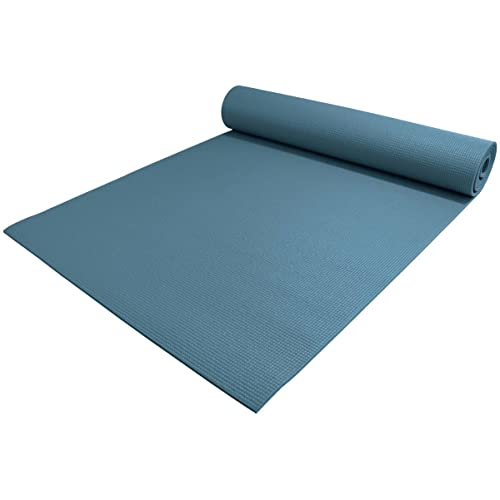 Yoga Mat Extra Thick Wide And Long: Amazon.com