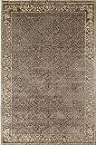 Hudson Slate Vintage 8276A Rug - 7 Foot 10 x 10 Foot 10