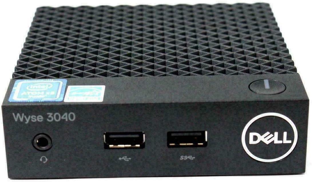 Wyse N10D 3040 Thin Client Intel Atom X5-Z8350 1.44GHz 2GB DDR3 SDRAM OS ThinOS 8.5 16 GB SSD 895W8 CN-0895W8 by EbidDealz