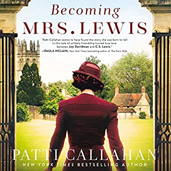 Amazoncom Becoming Mrs Lewis The Improbable Love Story Of Joy