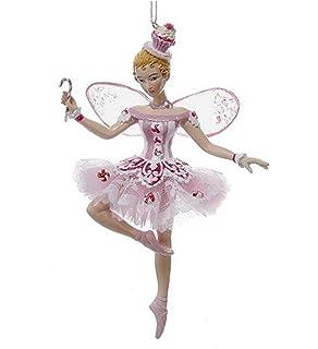 Amazon.com: Kurt Adler Resin Russian Dancer Ornament: Home & Kitchen