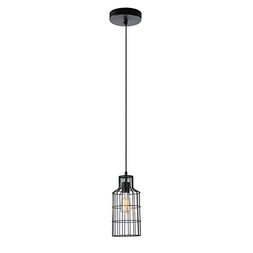Kave Home Lámpara de Techo Alanys: Amazon.es: Hogar
