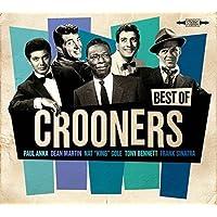 Best of Crooners: Paul Anka, Dean Martin, Nat King Cole, Tony Bennett, Frank Sinatra 5CD