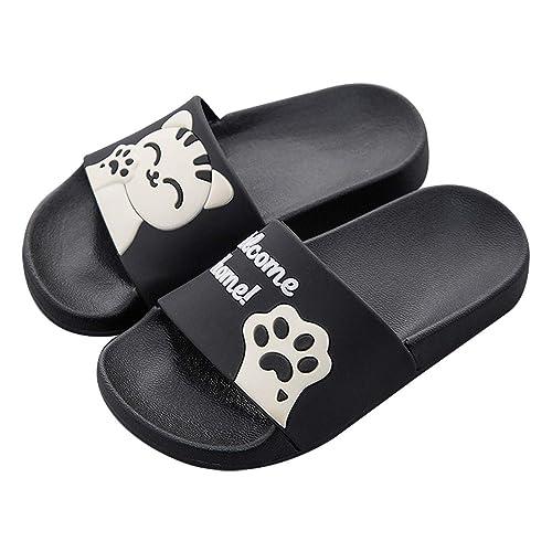 Panda Zapatillas de Estar por Casa Mujer Invierno/Verano Zapatos: Amazon.es: Zapatos y complementos