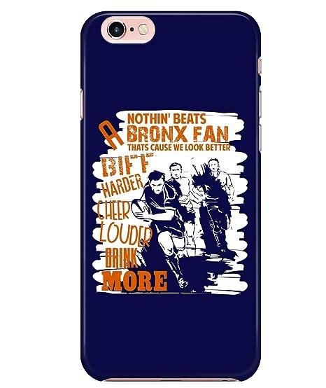 5840090c74e68 Amazon.com: iPhone 7/7s/8 Case, Biff Harder Case for Apple iPhone 7 ...