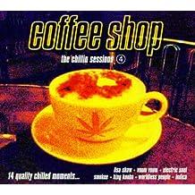 V4 Coffee Shop Chillin Sessio