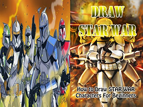 you can draw star wars - 5