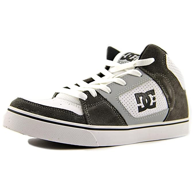 Review DC Men's Patrol Skate