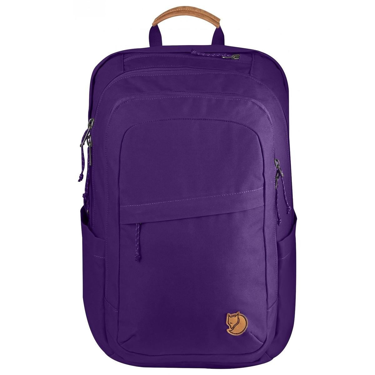 Fjallraven - Raven 28L, Purple by Fjallraven