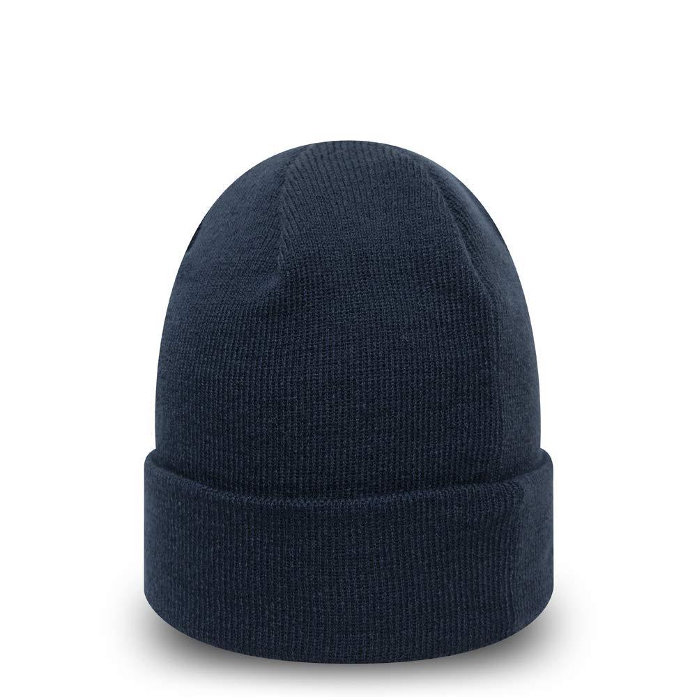 New Era England Patriots Beanie Team Essential Cuff Knit