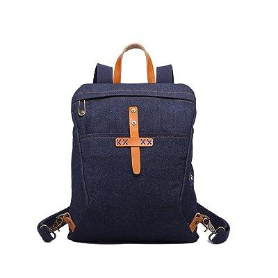 New, retro, personality, fashion, outdoor bag, shoulder bag, canvas bag, D0191