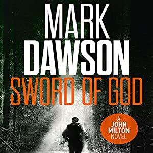 The Sword of God Audiobook