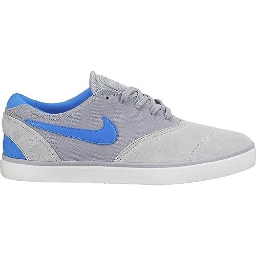 Zapatillas deportivas Nike SB Eric Koston 2 LR para hombre 641868, hombre, 641868-041, wolf grey photo blue summit white 041, 40,5 EU