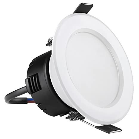Le 4w 3 inch led recessed lighting 30w halogen bulbs equivalent le 4w 3 inch led recessed lighting 30w halogen bulbs equivalent not dimmable aloadofball Gallery