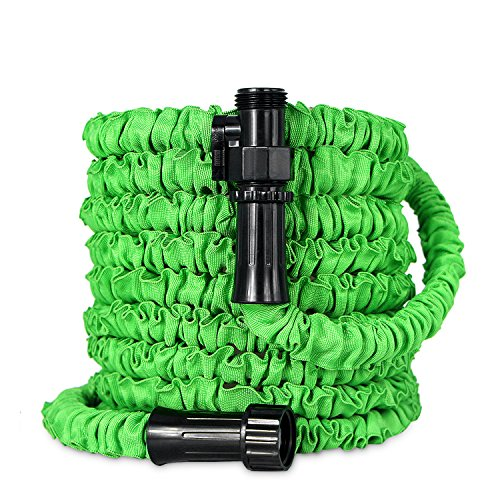 inGarden Garden Hose Expandable Water Hose3 Times Expanding100ft Flexible Lightweight Hose With Storage Bag For Washing CarWatering FlowersCleaning ...  sc 1 st  Kinyti Shopping & inGarden Garden Hose Expandable Water Hose3 Times Expanding100ft ...