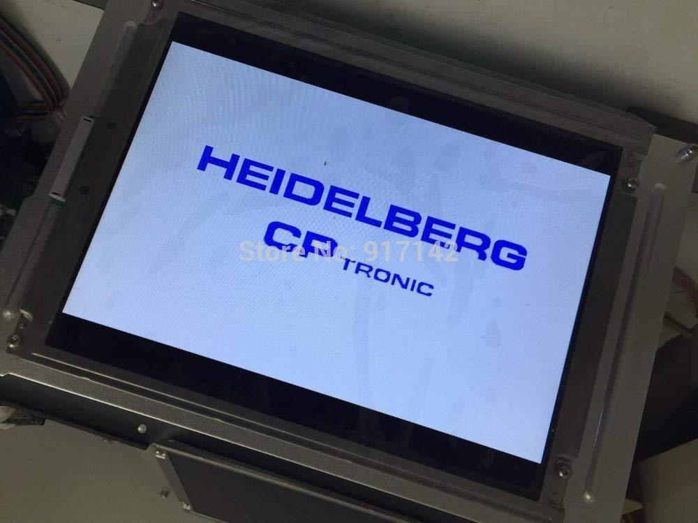 Yoton 1pcs 12 months warranty printing display screen, heidelberg CP Tronic display,TFT display,MV.036.387,00.785.0353 by Yoton (Image #1)