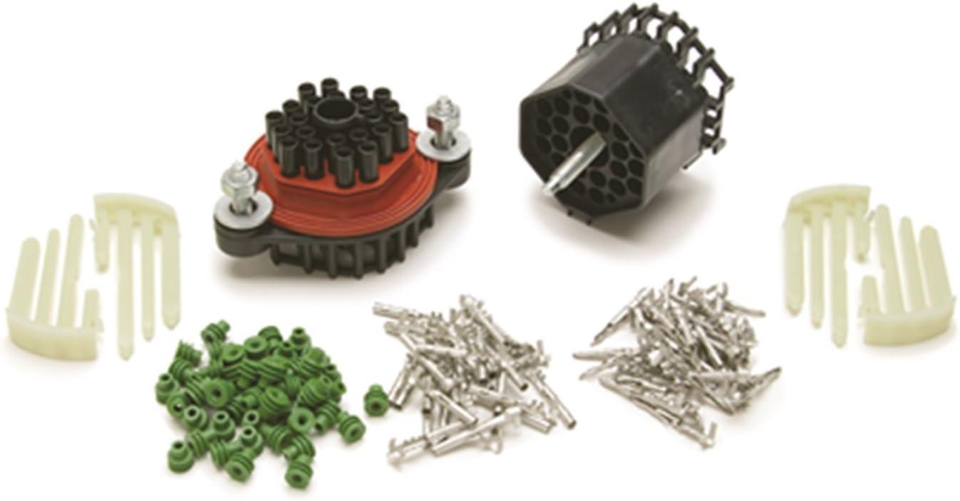 Painless 40130 Bulkhead Connector Kit