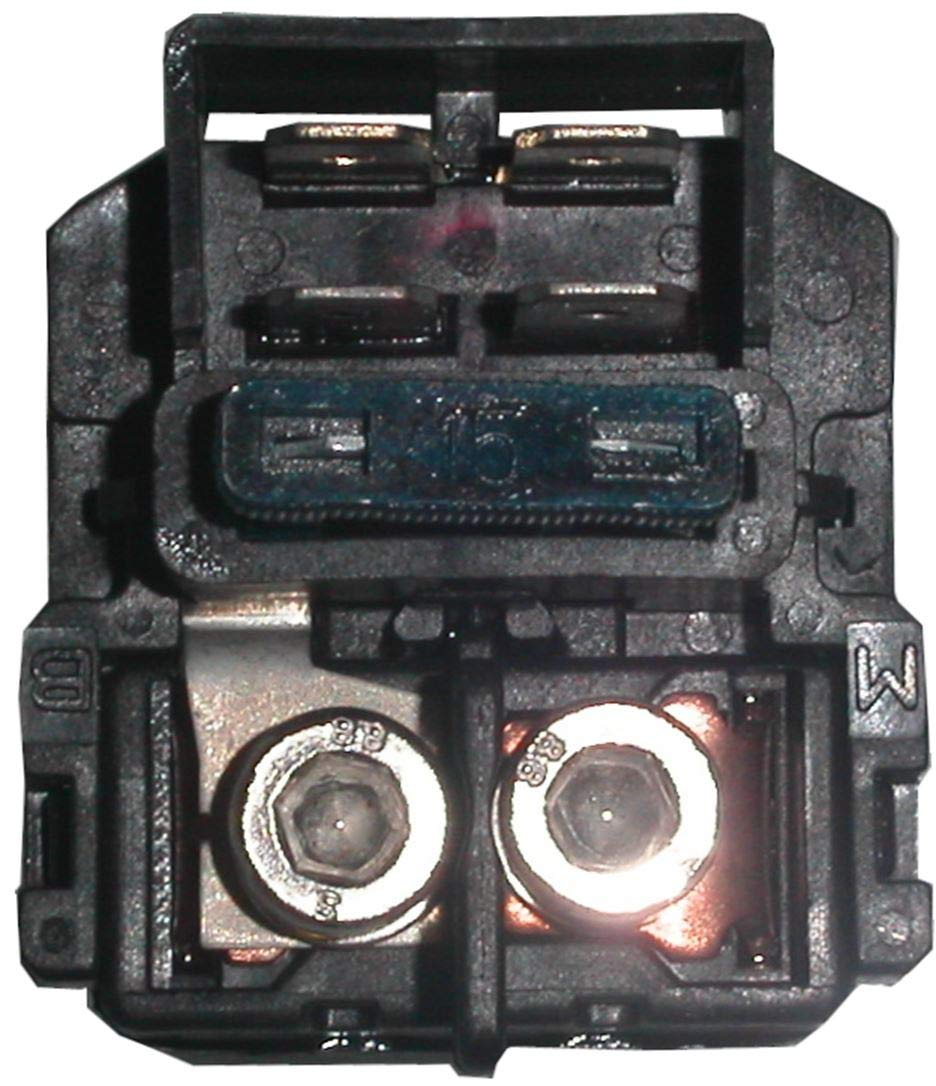 Compatible Honda FMX 650 Relais de demarrage 2005-2006