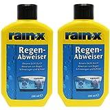 RainX Aditivo Lavaparabrisas 500 ml: Amazon.es: Bricolaje y herramientas