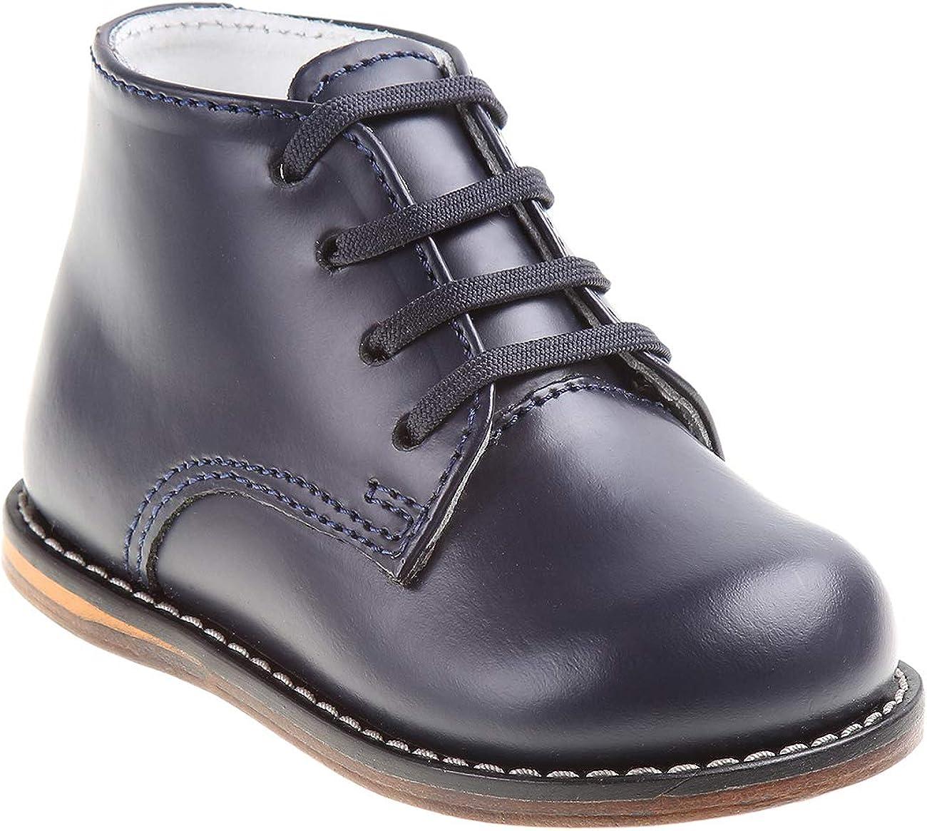 Amazon.com: Josmo 2-8 - Zapatillas de senderismo, Azul: Shoes