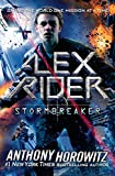 img - for Stormbreaker (Alex Rider) book / textbook / text book
