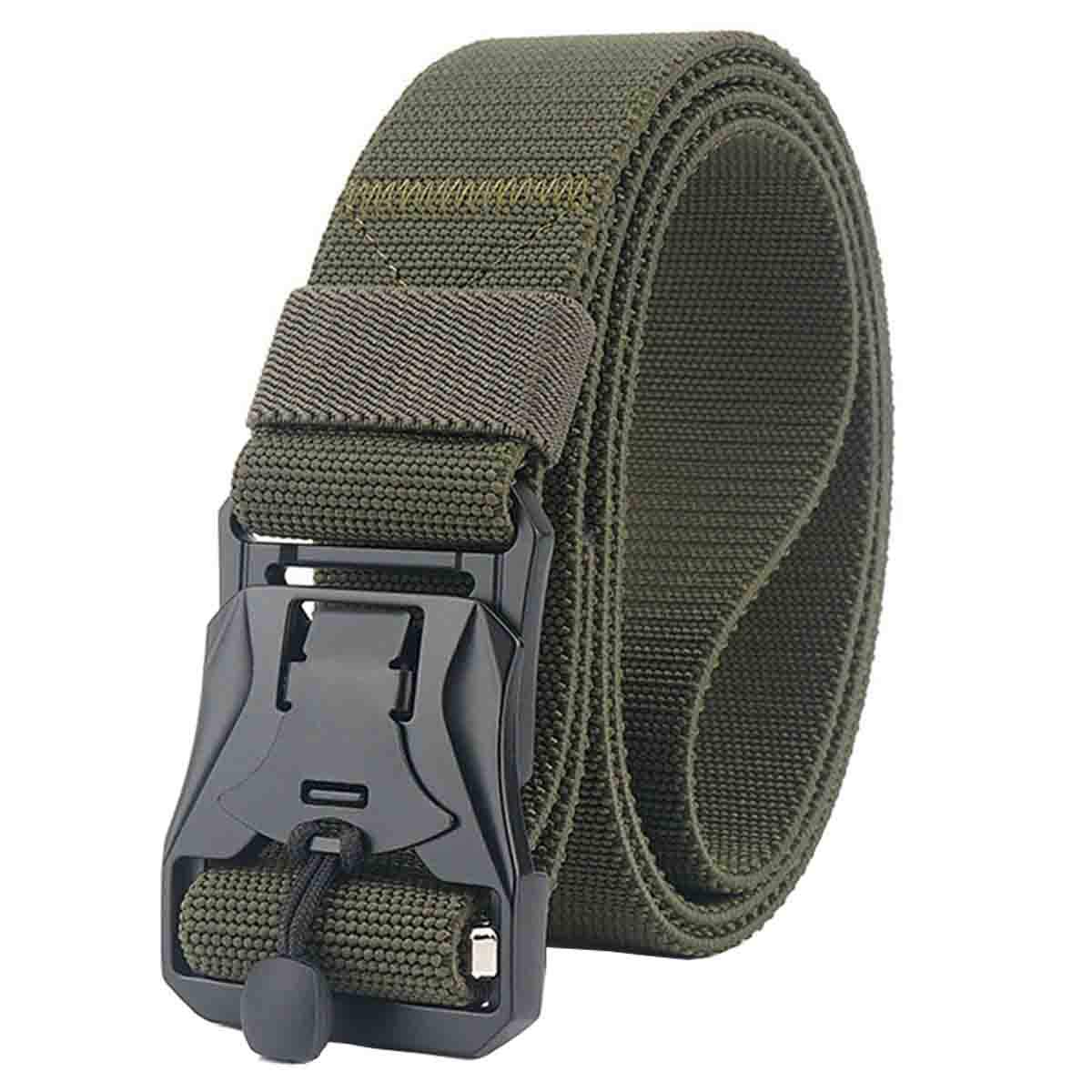 NiceShop16 Tactical Elastic Belt 1.5\