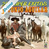 20 Super Exitos - Antonio Aguilar