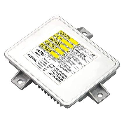 Amazoncom HID Xenon Headlight Ballast Replaces SKA - 2005 acura tl headlight ballast