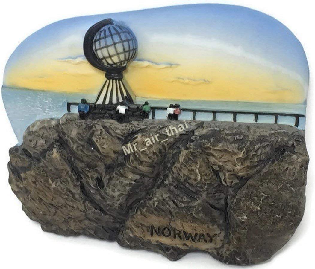 Niagara Falls USA Canada Resin 3d Fridge Magnet SOUVENIR TOURIST GIFT Mr/_air/_thai